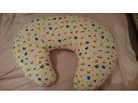 Widgey Nursing Pillow for Sale