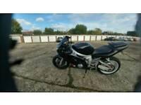 Yamaha yzf R6 1999 5EB