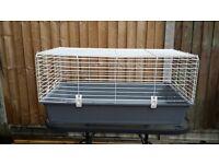 Rabbit/Guinea Pig Cage