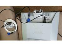 Monitor HP 19