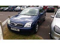 2004 Vauxhall Vectra 1.8 Petrol