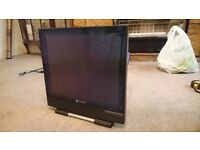 "AG Neovo 17"" Monitor with built in speakers £7"