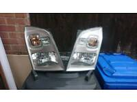 FORD transit mk7 headlights excellent condition.
