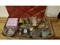 **£12** Box of Misc Collectable items