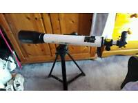 Edu science telescope