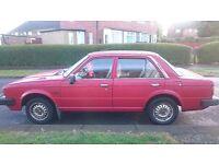 Triumph Acclaim 1984 L