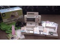 Provo Cricut Personal Cutter machine & accessories