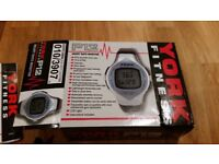 York P12 Heart Rate Monitor