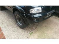Ford ranger / mazda b2500 breaking 2006