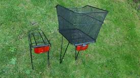 Pannier Racks for bicycles