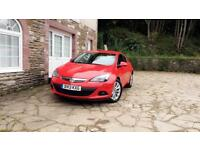 Vauxhall Astra sri Gtc 2.0 cdti 6 speed 163bhp•• low mileage * immaculate condition