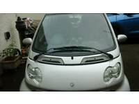2003 Smart fortwo passion in very excellent condition for year