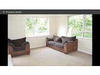 Lovely double room in newly renovated spacious 2 bed flat share with balcony