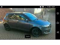 2012 Fabia monte carlo edition LOW MILES px swaps audi volvo skoda diesel