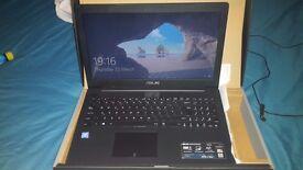 ASUS X553SA 15.6 Inch Pentium 8GB 1TB Laptop