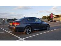 BMW 3 Series 3.0 330d M Sport 2dr FSH, HIGH SPEC CAR