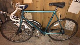 Retro/Vintage Raleigh Men's Road Bike