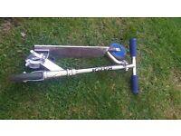 Razor metal scooter