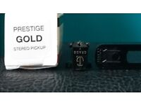 USED GRADO PRESTIGE GOLD MM