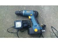 18v electric drill aldi not hammer
