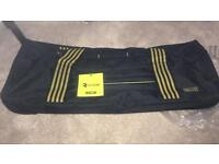 Large brand new trolley bag/sports bag
