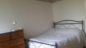 Double rooms for rent