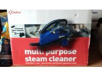 Steam Cleaner New £FREE