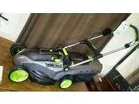 Lawnmower Gtech cordless brand new in box