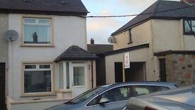 End Terrace Property - 2 Bedrooms, 1 Reception, Larne, to let Larne, to rent Larne , Rental Larne