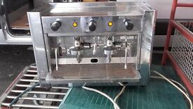 Catering Equipment Coffee Machines Gas Fryers Fridges Pub and Restaurant items Juicers