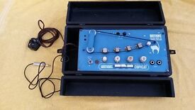 Early 1960s watkins valve copicat effects unit - fully working