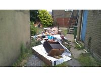 NEED IT TIDIED?? Property & Garden Clearance Service in S & W London, Surrey and Middlesex.