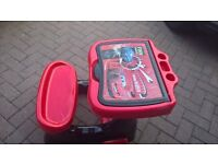 Cars desk / chair for young child