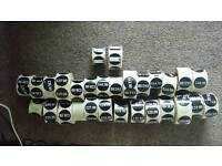 29 rolls price stickers