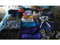 Women's clothes bundle 10-12 £10 lot