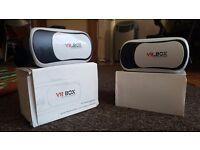 VR Box Brand new