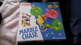 Marble chase
