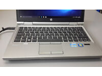 "HP Elitebook 2570p laptop/ Intel core i7/ 12.5"" / Ultrabook"