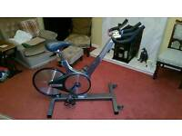 Keiser M3 - premium brand exercise bike - GREAT CONDITION