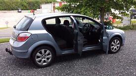2005,Vauxhall Astra Breeze , 1.6 , Petrol, 89 000 miles , big sale £399, must go ASAP