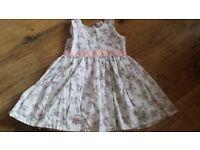 Girl dress 5 y