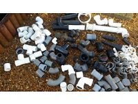 plumbing bits job lo from shed clear out ,,,,,docking pe31/norfolk