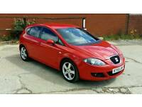 Seat Leon tdi top specs not golf audi