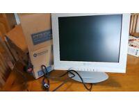 "15"" Nuevo LCD TFT screen"