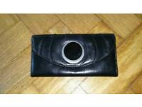 Jasper Conran purse in black
