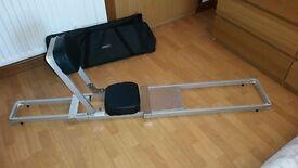 Airflo deluxe folding boat seat