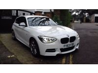 BMW M Sport 135i, 2013 with only 32000 very careful miles, Family owned, impeccable 135i M Sport ..