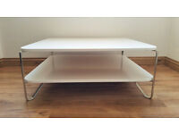 Large Ikea coffee table - 3 month old - reduced for quick sale