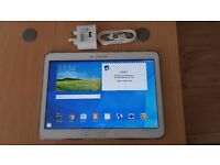 """Samsung tab 4 10"""" No offers please"""