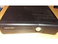 Xbox 360 slim 4gb **SPECIAL**